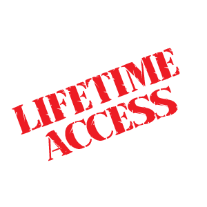Strengthen Your Resilience LIfetime Access